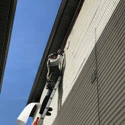 Gallery: Siding Repair
