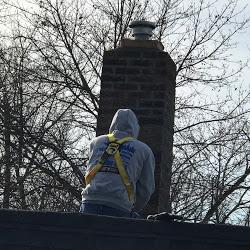 Gallery: Residential Chimney Repair