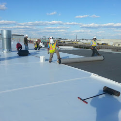 Chicago Roofing Solutions Commercial
