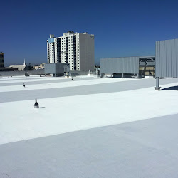 Gallery: Chicago Roofing Solutions Commercial Coatings