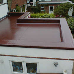 Gallery: Chicago Roofing Solutions Coatings