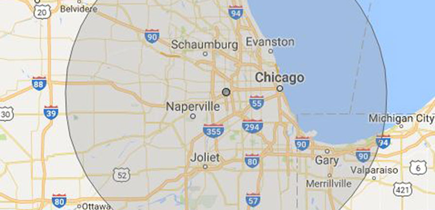 Chicago Roofing Solutions - Carol Stream, Illinois