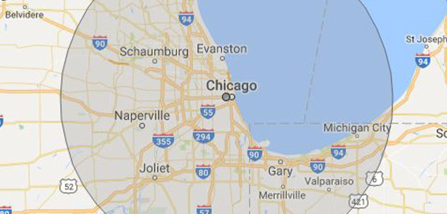 Chicago Roofing Solutions - Chicago, Illinois